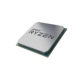 Bộ Vi Xử Lý CPU AMD Ryzen 3 2300X - Hàng Chính Hãng