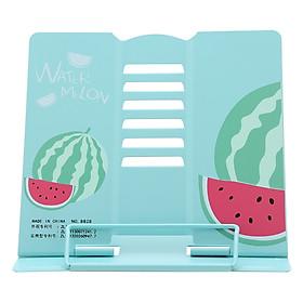 Giá Kẹp Sách, Đỡ Sách, Đọc Sách Chống Cận - WaterMelon