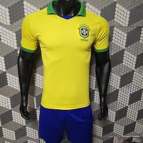 Đồ bóng đá Đội tuyển Brazil 2019 - 2020