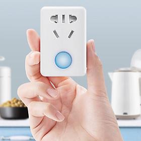 Ổ cắm thông minh Wifi thế hệ mới SP mini 3