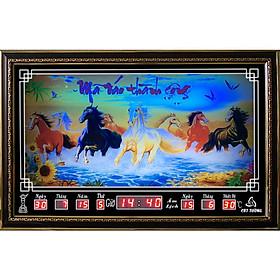 Đồng Hồ Lịch Vạn Niên Cát Tường 68106