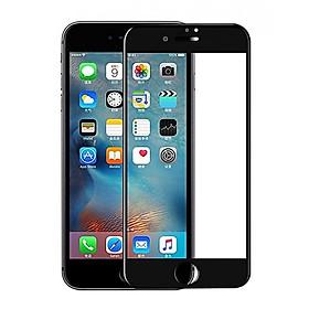 Kính cường lực 5D dành cho iPhone 7 Plus / 8 Plus Full màn hình - Hàng nhập khẩu