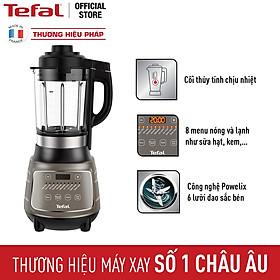 Máy xay sinh tố Tefal BL967B66 - Hàng chính hãng