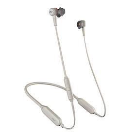 Tai nghe Plantronics BackBeat GO 410 - Màu Trắng (212079-99)- Hàng chính hãng: sử dụng công nghệ chống ồn(ANC), thiết kế gọn nhẹ, tích hợp cảm biến thông minh