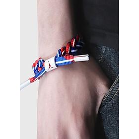 Vòng tay dây dù jordan thể thao,thời trang và phong cách zan35