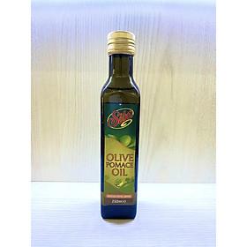 Dầu Oliu Pomace Cao Cấp Nhãn Hiệu Sita' 250ml Nhập Khẩu Ý Dùng trong Nấu Ăn, Trộn Salat, Làm Đẹp - Olive Pomace Oil 250Ml Sita' (Dầu ăn), (Dầu Dưỡng Da)