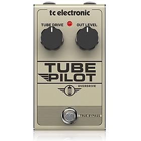 TC Electronic Tube Pilot Overdrive Guitar Effects Pedal-Hãng Chính Hãng