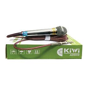 Micro có dây Kiwi T100 - Hàng chính hãng
