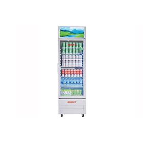 Tủ mát Sanaky 340 lít VH-408KL - Hàng chính hãng - Giao tại Hà Nội và 1 số tỉnh toàn quốc