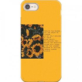 Hình đại diện sản phẩm Ốp Lưng Cho Điện Thoại iPhone 5 / 5S / 5SE - Mẫu TAMTRANG1101