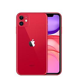 Điện Thoại iPhone 11 64GB - Hàng Nhập Khẩu