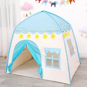 Lều công chúa hoàng tử trong nhà mẫu mới cho bé