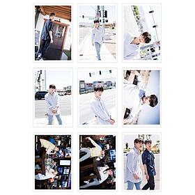 Lomo Card BTS - In Las Vegas 2019 ( gồm 45 ảnh)