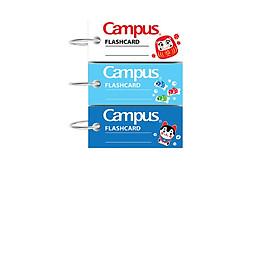 Thẻ học từ mới Flashcard Campus