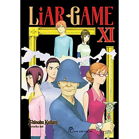 Liar Game (Tập 11)