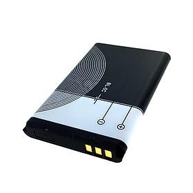 Pin điện thoại  BL-5C dành cho điện thoại 1202;1280;2255;1110;205;C2-00;6630;6681;2700c; ....