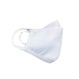 Khẩu trang vải  kháng khuẩn 3 lớp cao cấp chống tia UV bức xạ mặt trời PROTECH MASK - Kháng khuẩn tiêu chuẩn Châu Âu InterTek có thể giặt 30 lần vẫn giữ tính năng kháng khuẩn