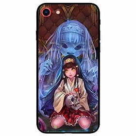 Ốp lưng dành cho Iphone 7 , 8 mẫu Oan Hồn Thiếu Nữ