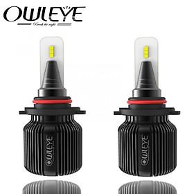 Đèn led ô tô Owleye A486/S2-HB3-9005