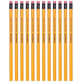 Hộp 12 cây bút chì 2b Đức ( Hàng loại 1)