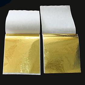 Lá vàng B giòn