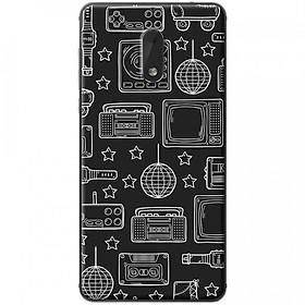 Hình đại diện sản phẩm Ốp lưng dành cho Nokia 6 mẫu Đồ điện tử