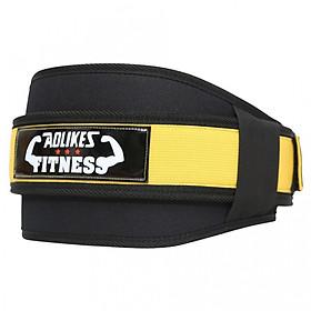 Đai Lưng Gánh Tạ Tập Gym AOLIKES TC-7983