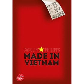 Made In Vietnam (Sách Pháp)