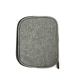 Túi Chống Sốc Cho Ổ Cứng SSD HDD Cắm Ngoài (chất liệu vải cao cấp)