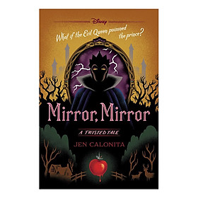 Twisted Tale Series #6: Mirror, Mirror