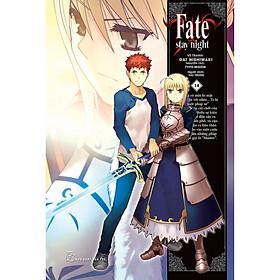 Fate Stay Night (Tập 14)