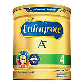 Sữa Bột Enfagrow A+ 4 (400g)