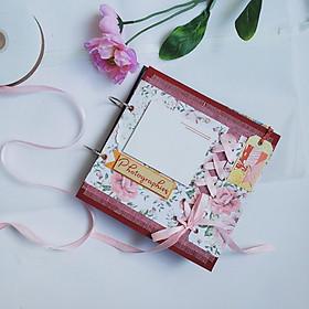 Scrapbook Handmade BM1125