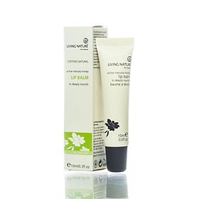 Son dưỡng môi Living Nature Lip Balm-2