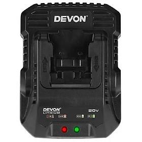 Sạc pin DEVON 5340-Li-20R 20V