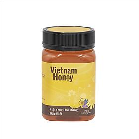 Mật ong Hoa rừng đặc biệt 470g-VIETNAMHONEY