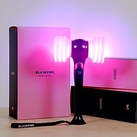 LIGHTSTICK hình búa tạ phát sáng siêu xinh của nhóm nhạc BLACK PINK-3