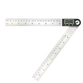 Thước đo góc điện tử 200mm