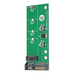 Khay Chuyển Đổi SSD M2 Sang SATA III (14 x 8 x 0.6 cm)