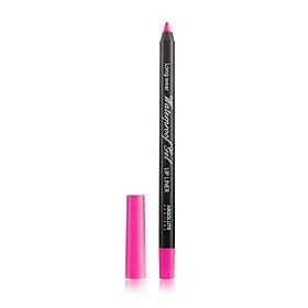 Gel Kẻ Môi Absolute New York Waterproof Gel Lip Liner NFB76 - Hot Pink (5g)