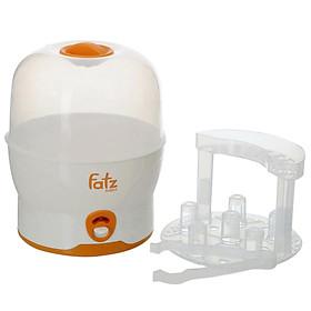 Máy Tiệt Trùng 6 Bình Sữa Fatz FB4019SL