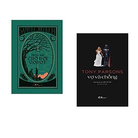 Combo 2 cuốn sách: Trong Khi Chờ Đợi Godot + Vợ và chồng