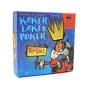 Board Game Bài Nói Dối Kakerlaken Royal - Phiên Bản Hoàng Gia Đặc Biệt