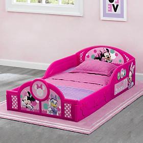 Giường Ngủ Trẻ Em Gấp Gọn Cao Cấp