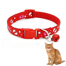 Vòng cổ nhỏ xinh cho mèo dưới 5kg