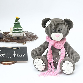 Gấu Me To U