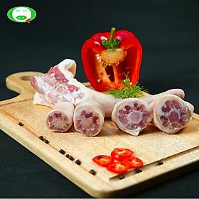 [Chỉ Giao HCM] - Đuôi heo pork tail 1kg