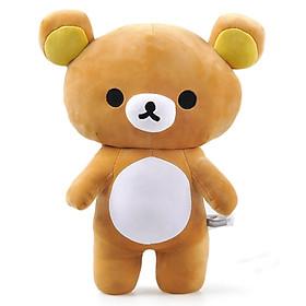 Gấu Rilakkuma  Nhồi Bông Siêu Mịn