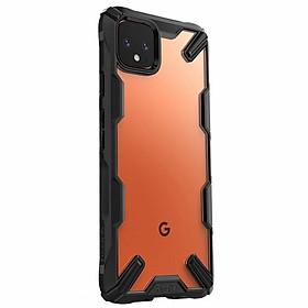 Ốp lưng cho Google Pixel 4 XL Ringke Fusion X - Hàng nhập khẩu