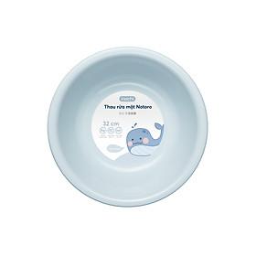 Thau Rửa Mặt Notoro 32cm - Hàng Cao Cấp - Chính Hãng Inochi